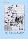 Revista Escolar del CEIP Fray Juan de la Cruz Segovia - Page 2