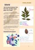 Revista Escolar del CEIP Fray Juan de la Cruz Segovia - Page 3