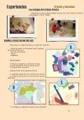 Revista Escolar del CEIP Fray Juan de la Cruz Segovia - Page 5
