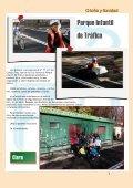 Revista Escolar del CEIP Fray Juan de la Cruz Segovia - Page 7