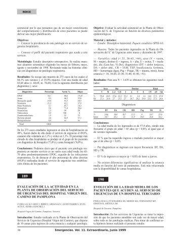 PONENCIAS BUENA MEDICINA (Page 90) - El Médico Interactivo
