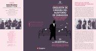 """orquesta de cámara del auditorio de zaragoza """"grupo enigma"""""""