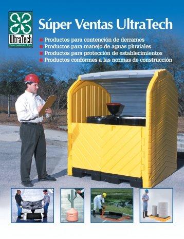 Ultra top Sellers UT 1/06 - UltraTech International Inc.