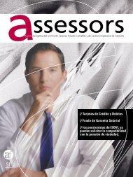Revista gremio51.qxd - Gremio de Asesores Fiscales