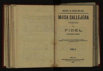 Musa Callejera - Los Nenes. - cdigital