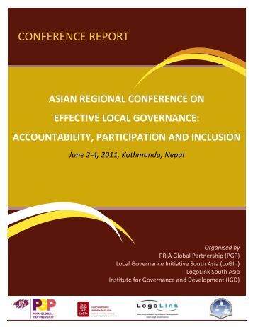 ARC Report.pdf - Society for Participatory Research in Asia