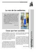 """Hablemos del Sexto - IES """"Pintor Luis Sáez"""" - Page 5"""