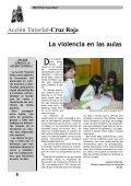 """Hablemos del Sexto - IES """"Pintor Luis Sáez"""" - Page 6"""