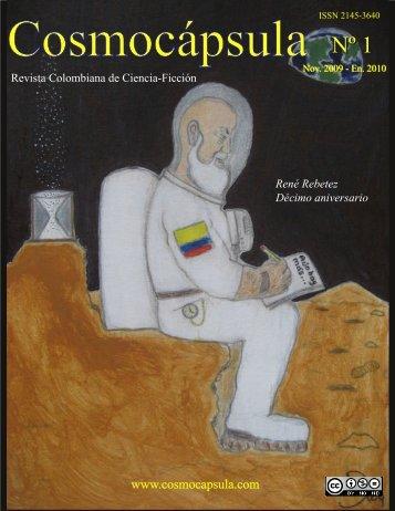 Descargar Revista Cosmocápsula no 1