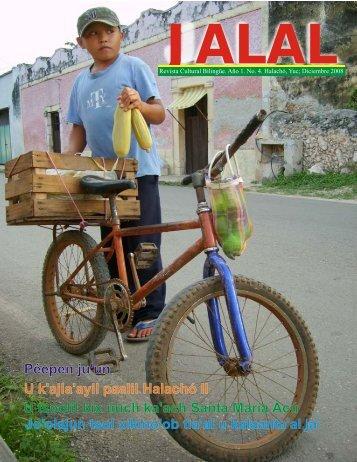 REVISTA JALAL4....cdr - Comisión Nacional para el Desarrollo de ...