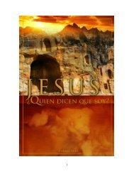 JESUS quiendicenquesoy - Internationalchristiancoalition.com