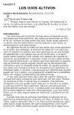 los ojos altivos - Page 5