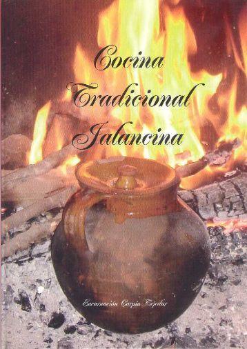Cocina Tradicional Jalancina - Jalance