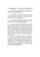 El Cadáver Exquisito - 5º Edición - Marzo 2013 - Page 5