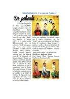 El Cadáver Exquisito - 5º Edición - Marzo 2013 - Page 7