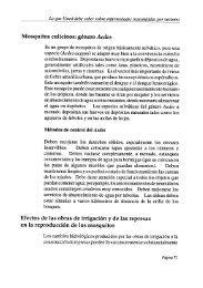 Mosquitos culicinos: género Aedes - libdoc.who.int