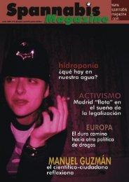 maqueta revista BUENA n'2.qxd - Cannabis Magazine