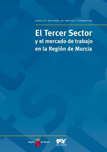 El Tercer Sector - Comunidad Autónoma de la Región de Murcia