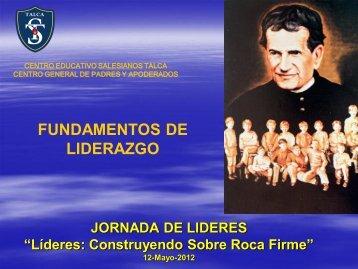Descargar aquí - Centro Educativo Salesianos Talca