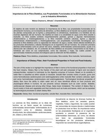 PDF en Español - Dirección General de Investigación - Universidad ...