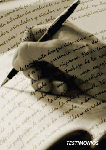carta a emmanuel mounier - Personalismo.net - Persona
