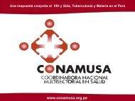 www.conamusa.org.pe - Care Perú