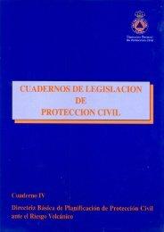 OTECCION CIVIL - Ministerio del Interior