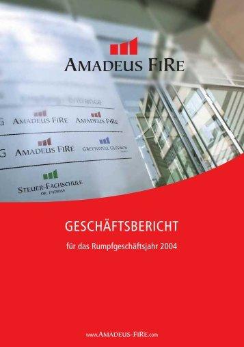 ANHANG - Amadeus-Fire