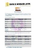 Especial verano 2012 - León Joven - Page 2