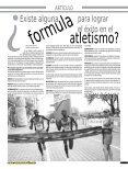 nuevo monarca - Atletismo en México - Page 5