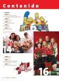 Más que un árbol de Navidad - Televisión por Cable - Page 4