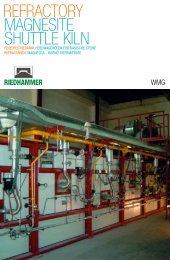 WMG Katalog - Riedhammer