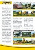 Harvest simplified. - ROPA Fahrzeug - Page 4