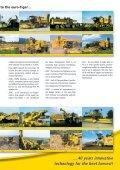 Harvest simplified. - ROPA Fahrzeug - Page 5