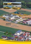 Harvest simplified. - ROPA Fahrzeug - Page 6