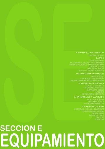 Haga click aquí para abrir el catálogo - Quifyl