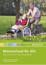 Münsterland für alle