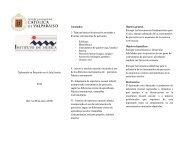 Diplomado en Percusión en el Aula Escolar 2013 (del 7 al 25 de ...