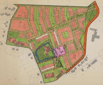B-Plan - in der Gemeinde Rosendahl