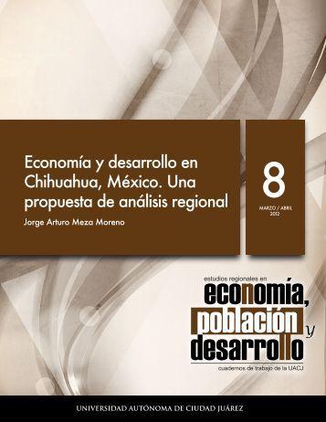 Descarga - Economía, Población y Desarrollo - Estudios Regionales