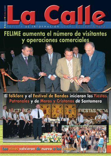 5 - Revista La Calle