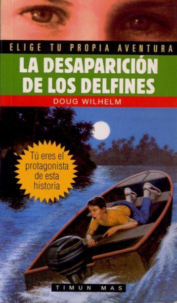 ETPA87 - La Desaparición de los Delfines