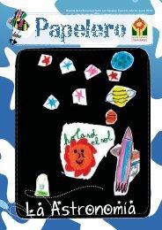 puedes bajarte el número de 2010 en PDF - Escuela Infantil. LOS ...