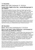 Die Stadt im Neoliberalismus - Rosa-Luxemburg-Stiftung - Page 3