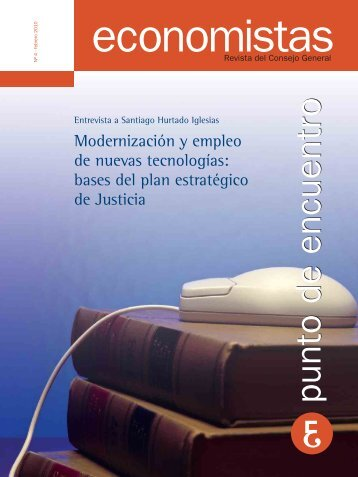 Economistas-4 - Colegio de Economistas de Sevilla