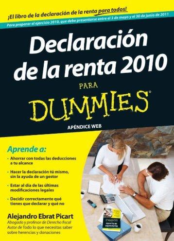 Declaración de la Renta 2010 - Img1.planetadelibros.com