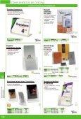 Complementos de oficina - Ecolider Manacor - Page 2