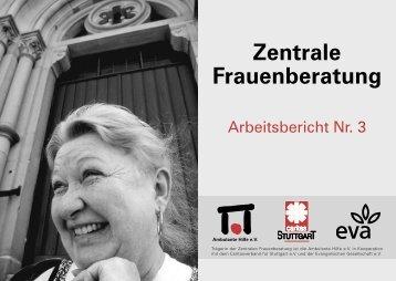 Zentrale Frauenberatung Nr.3 - Ambulante Hilfe Stuttgart