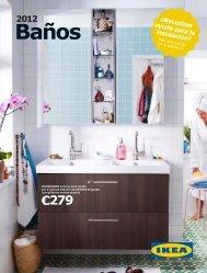 2012 Baños - Ikea