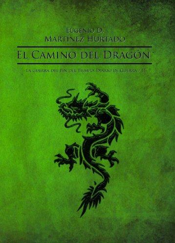 EL CAMINO DEL DRAGÓN - Herederos del Dragon